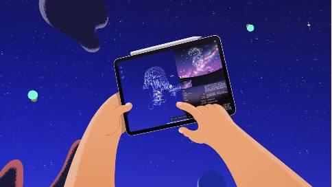 Apple广告片《这有什么用?》