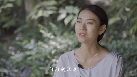 励志短片 【这世上没有真正的感同身受】抗癌女神访谈录