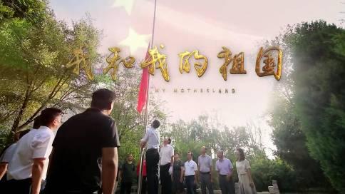 宁夏MV制作 | 《我和我的祖国》