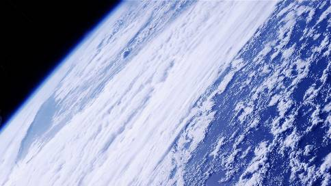 NASA航拍短片《苍穹之下》