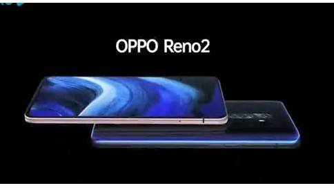 广告 品质女声  《OPPO Reno2》大音配音