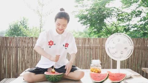 Snbu and..夏季宣传片