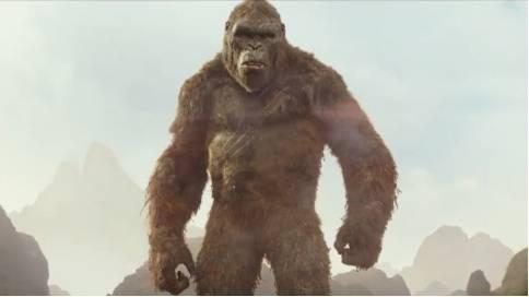 【传奇怪兽宇宙】哥斯拉or金刚 谁会成为怪兽boos