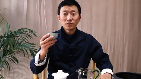 """传说中喝普洱茶的""""化""""是什么样的感觉?"""