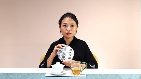 2015年和2016年勐麻河细料拼配茶问山溯源开汤