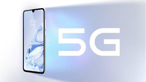 小米5G手机18新利体育客户端
