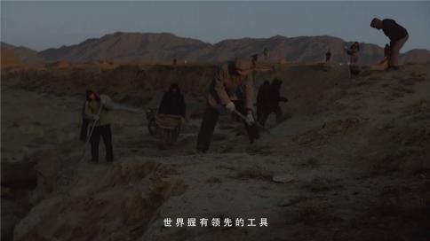 联想智慧中国2021品牌片《开局》