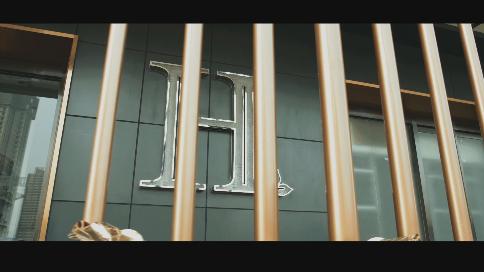 H酒店形象宣传片