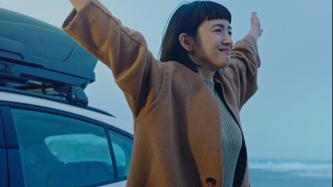 《迷路》福特 x 林依晨 微電影