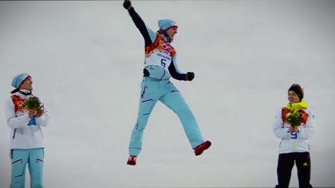 《相約北京》2022北京冬奧會倒計時1周年MV