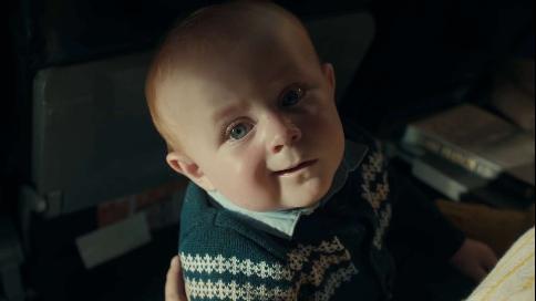 好奇Huggies 2021超级碗广告《宝贝,我们更懂你》(中译)