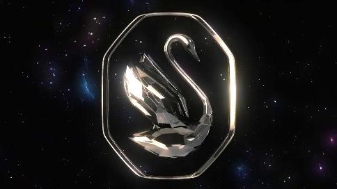 惊艳!施华洛世奇 品牌形象片 Discover the Swarovski Swan