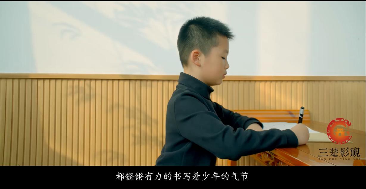 信阳尚学堂教育形象片-信阳学院宣传片-三楚影视拍摄宣传片