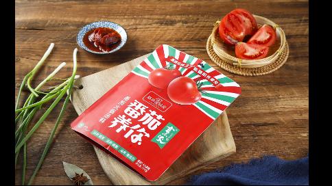 新希望味业 烹火番茄汤料广告短视频