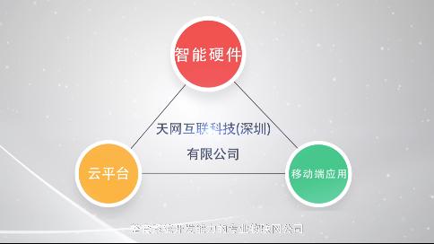天网互联科技  企业宣传片