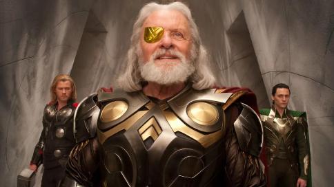 从食人魔到老父亲,83岁的他凭什么双封影帝?