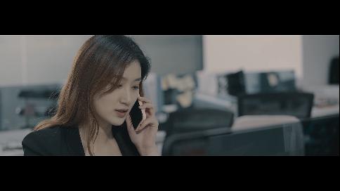 """融创集团·东营融创""""感恩季""""系列故事短片一职场妈妈"""