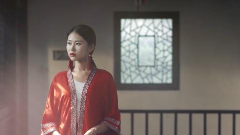 《丝绸古镇》先导片