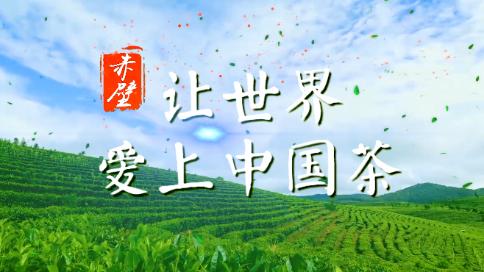 文化宣教—赤壁茶韵