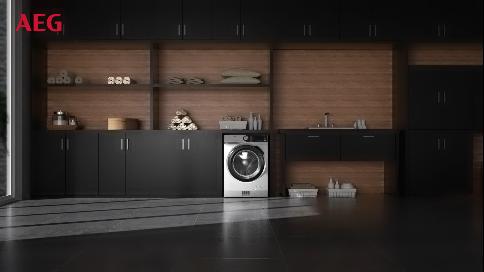 AEG9000系列热泵干洗一体机