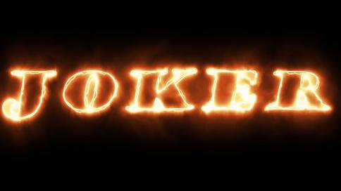 joker 剧情剪辑