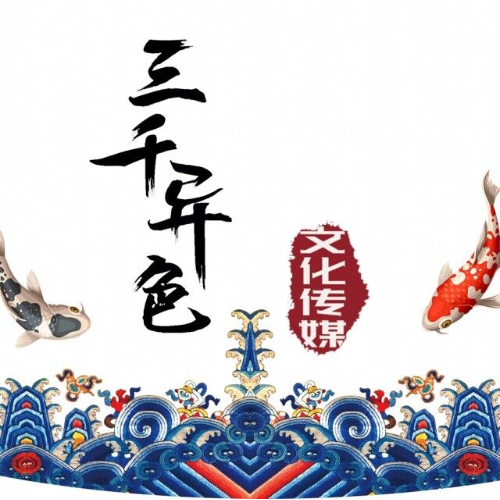 潍坊三千异色文化传媒有限公司