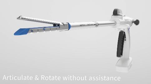 《瑞奇医疗三维产品动画》(C4D三维动画)