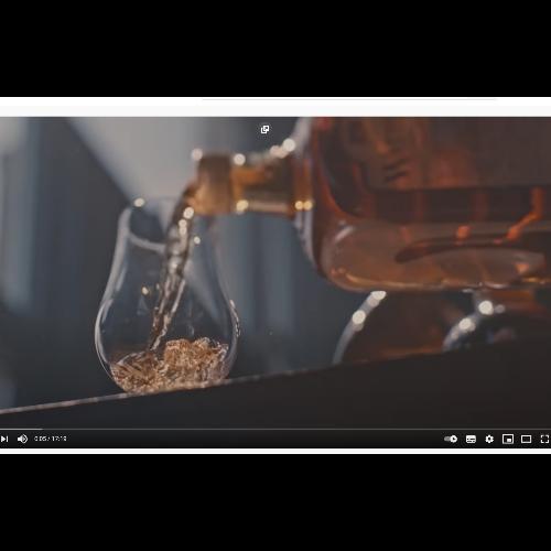 红酒宣传视频