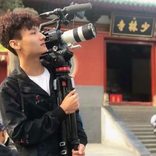 摄影剪辑师彼得