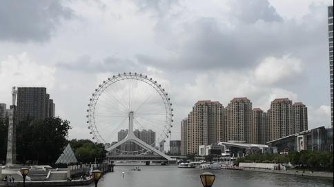 城市发现——天津
