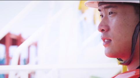 【祥睿光影】中交海建海锋创新工作室宣传视频