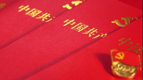 孔雀城致敬建党100周年