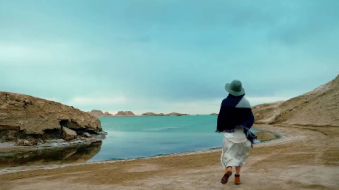 戴尔X贾樟柯《进化的时代》之「寻路」