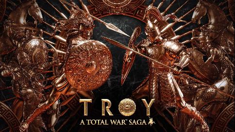 《全军破敌传奇:特洛伊》游戏宣传片