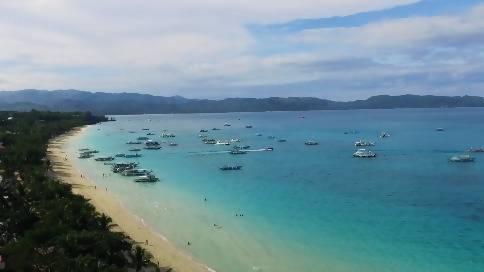 长滩岛旅游宣传片