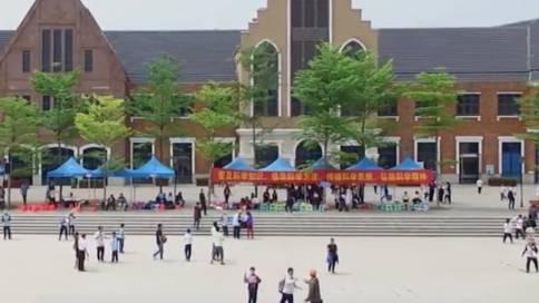 南宁市高新区教育局宣传片