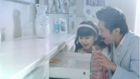 广州思远影视广告公司  AOMAX家具宣传片