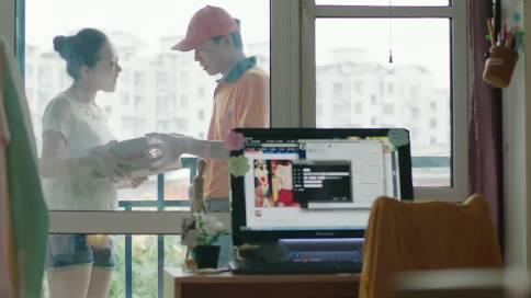 广州思远影视广告公司 互联网+交管邮政速递便民服务宣传片