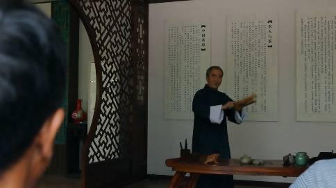 央视人文纪录片《阴平古道》第三集  天赐