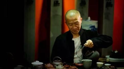 十八先生茶艺术——下一个十年