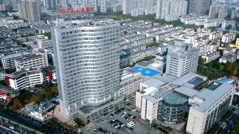 浙江省人民医院互联网+智慧医院