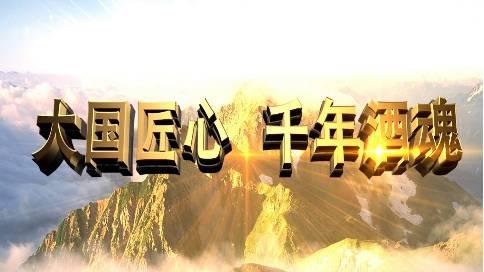 大国匠心 千年酒魂(豫酒成都糖酒会展示片-河南省酒业协会)