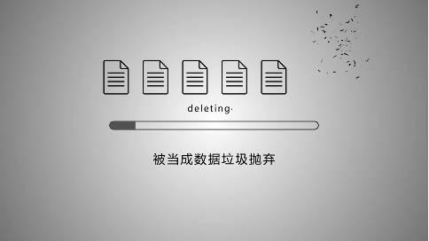 华傲数据清洗平台MG动画宣传片