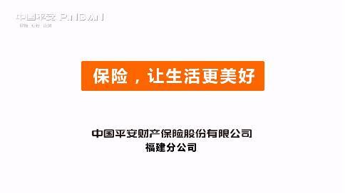 中国平安理财课MG二维动画宣传片