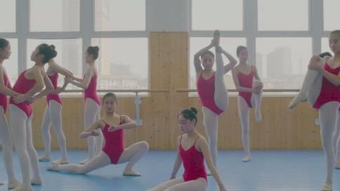 追逐梦想的舞台——舞蹈学院篇