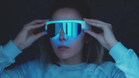 国外VR创意广告片