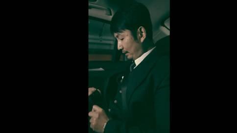 神州专车竖屏神广告《Michael王今早赶飞机迟到了》