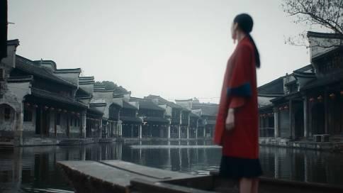 水井坊纪录片《愈浓愈纯》