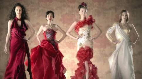 多条企业宣传片案例混剪集萃 辉腾视界传媒(www.htvc.cn)