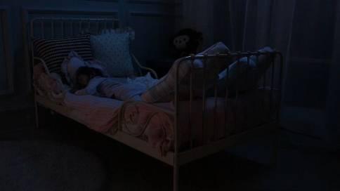 Datouren 智能感应床灯产品宣传片